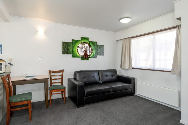 Two Bedroom Access Unit Extra-1
